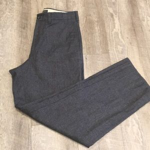 Banana Republic Stretch Wool Dress Pants